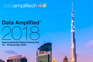 Data Amplified - 2018