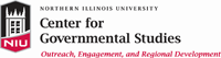 Northern Illinois University's Center for Governmental Studies
